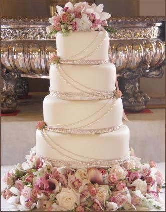 dusty pink and rose gold wedding cake bolos de casamentos 17 id 233 ias incr 237 veis 13794