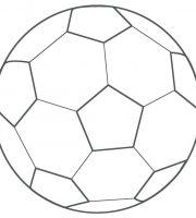 Arquivos Desenhos Para Colorir Bola De Futebol
