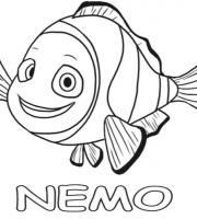 Arquivos Pdf Para Colorir Procurando Nemo