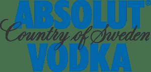 Imagem Absolut Vodka Logo Vetorizado e PNG