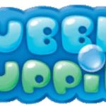 Bublle Guppies – Logo PNG
