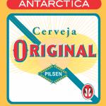 Cerveja Antarctiva Original Logo Vetor e PNG
