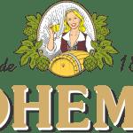 Cerveja Bohemia Logo Vetor e PNG