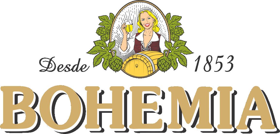 Cerveja Bohemia Logo Vetor E Png Editavel Imagens E Moldes