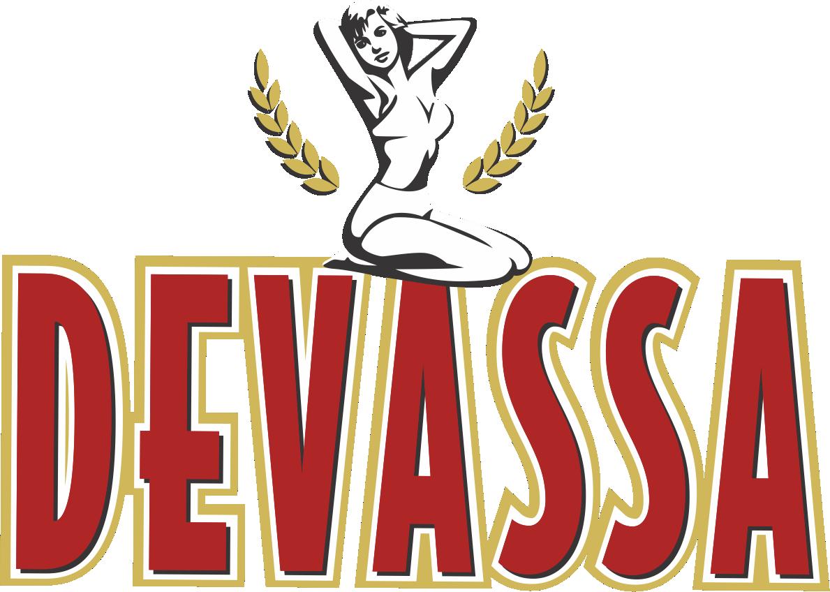 Cerveja Devassa Logo Vetor E Png Editavel Imagens E Moldes