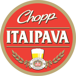 Cerveja Itaipava Chopp Logo PNG e Vetor