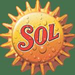 Cerveja Sol Logo Vetor e PNG