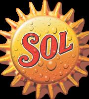 Cerveja Sol Logo PNG e Vetor