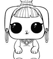 Arquivos Desenhos Infantis Para Imprimir Das Bonecas Lol