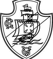 Arquivos Emblema Do Vasco Da Gama Do Rio De Janeiro Para Colorir