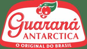 Guaraná Antarctica Logo Vetorizado