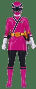 Imagem de Power Rangers - Power Rangers Rosa 2