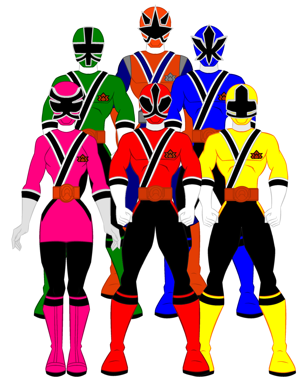 Imagem De Power Rangers Power Rangers Png