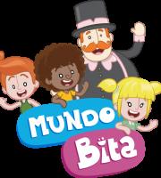 Imagens Mundo Bita - Logo Mundo Bita e Personagens