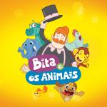 Imagens Mundo Bita – Plano de Fundo Bita e os Animais PNG