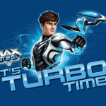 Max Steel – Background Max Steel 4 PNG