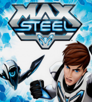 Max Steel - Background Max Steel 5