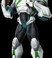 Max Steel - Jefferson Smith Aliado Max Steel