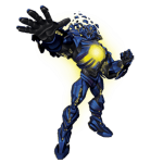 Max Steel – Makino Vilão Max Steel PNG