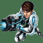 Max Steel – Max Steel 4 PNG