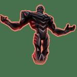 Max Steel – Miles Dread Vilão Max Steel PNG