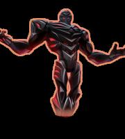 Max Steel - Miles Dread Vilão Max Steel