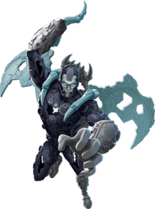 Max Steel - Professor Mortum Vilão Max Steel