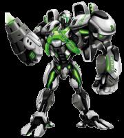 Max Steel - Team Turbo CYTRO 2 Max Steel Reboot