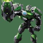 Max Steel – Team Turbo CYTRO Max Steel Reboot PNG