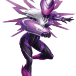 Max Steel – Team Turbo Rayne Martinez Tempestra 2 PNG