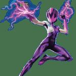 Max Steel – Team Turbo Rayne Martinez Tempestra PNG
