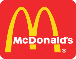 Mc Donald´s Logo Vetor PNG Imagens