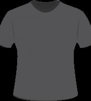 Mockup Camiseta PretaEditável