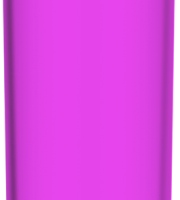 Mockup Copo Long drink Pink