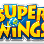 Super Wings – Background Super Wings 8 PNG