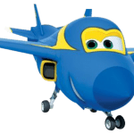 Super Wings – Jerome Super Wings 2 PNG