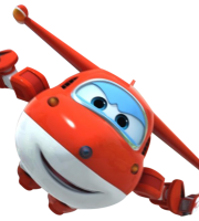 Super Wings - Jett Super Wings 3