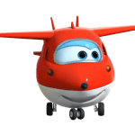 Super Wings – Jett Super Wings PNG