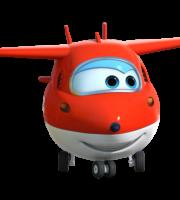Super Wings - Jett Super Wings