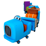 Super Wings – Roy Super Wings PNG