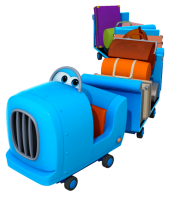 Super Wings - Roy Super Wings