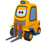 Super Wings – Sammy Super Wings PNG