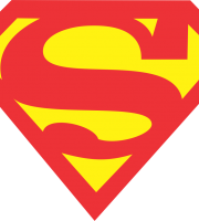 Superman Logo PNG