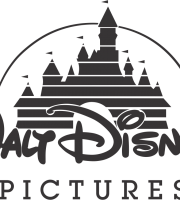 Walt Disney Pictures Logo Vetor e PNG Imagens