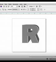 Como Aplicar Efeito 3D no Corel Draw