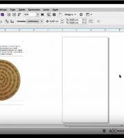 Como Criar um Espiral no Corel Draw