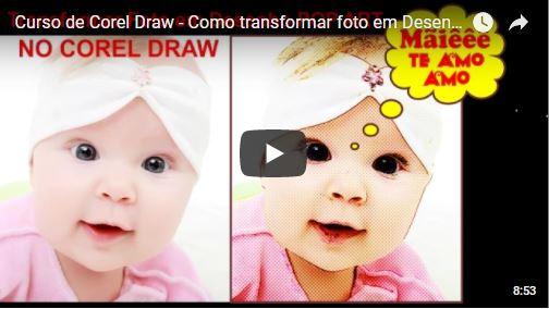 Como Transformar Foto Em Desenho Pop Art Rapido Facil