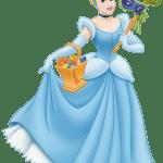 Imagem de Personagens Cinderela PNG