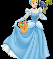 Imagem de Personagens Cinderela