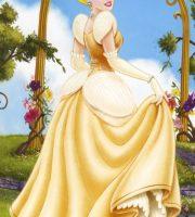Imagem de Personagens Princesa Cinderela 15